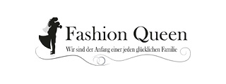 Logo Fashion Queen / Brand-Moden in Leidersbach