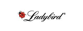 Logo ladybird / Brand-Moden in Leidersbach