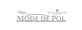 Logo MODE DE POL / Brand-Moden in Leidersbach