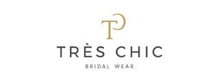 Logo Tres Chic / Brand-Moden in Leidersbach
