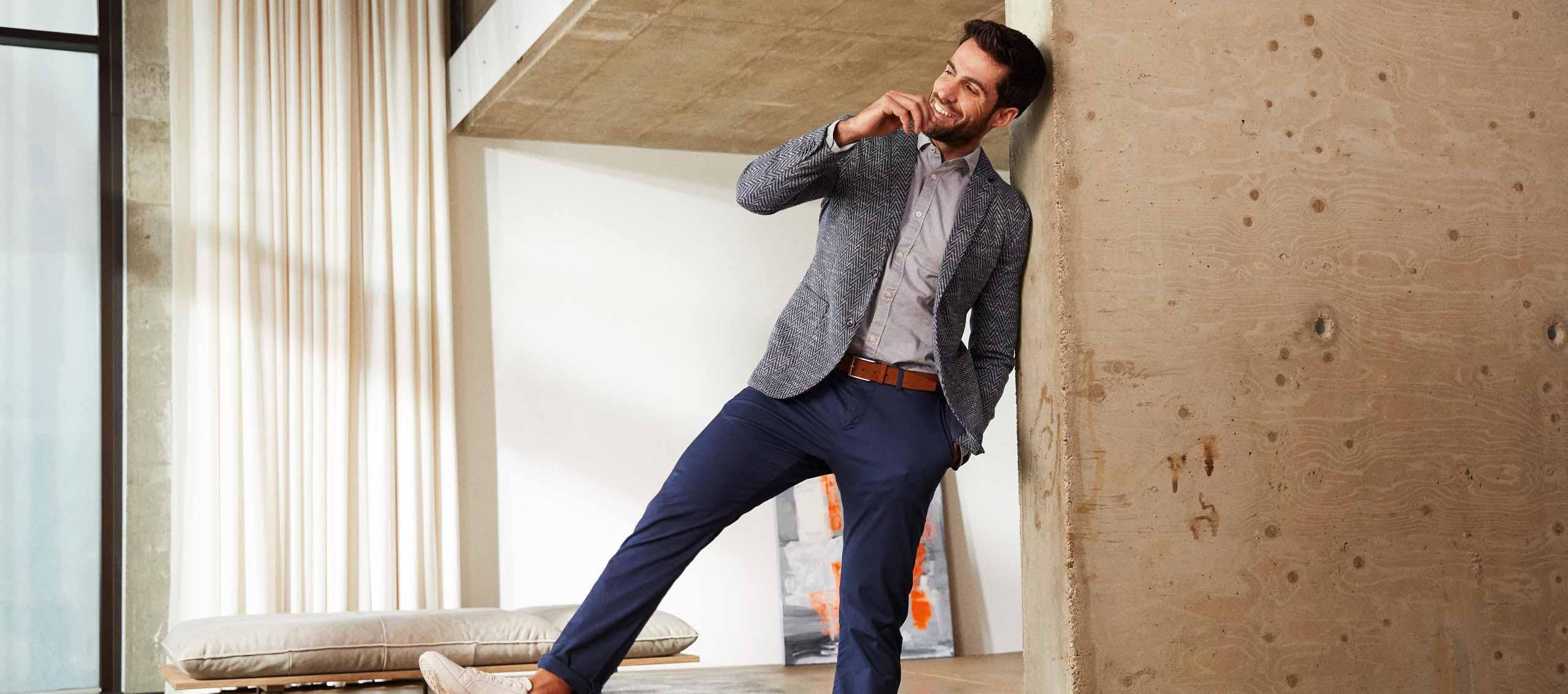 Business Look Business Outfits Brand Moden In Leidersbach