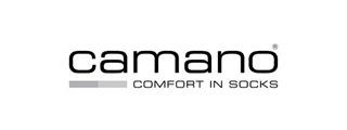 Logo von Camano, Socken bei Brand-Moden Leidersbach, Casual Frankfurt