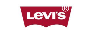 Logo von Levi's, Herren- und Damenmode bei Brand-Moden Leidersbach, Casual-Look