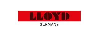 Logo von Lloyd Germany, Casual-Outfits bei Brand-Moden Leidersbach, Alltagskleidung Frankfurt