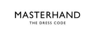 Logo Materhand – the Dress Code, Hochzeitsanzüge Darmstadt