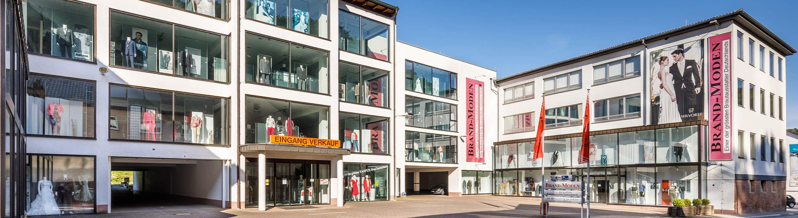 Brand - Moden Leidersbach